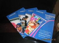 Matte Coated Inkjet Photo Paper