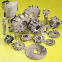 Milling Cutting Tools