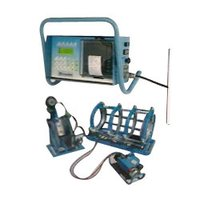 HDPE Pipe Trench Welding Machine