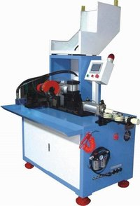 Automatic Small U-Shaped Tube Bender