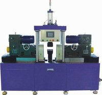 Gd Series Nc Dual-Axis Chamfering Machine