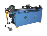 Skw Series 3d Nc Hydraulic Bending Machine