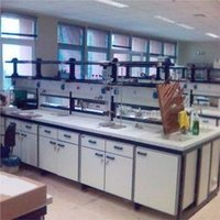 Fume Exhaust System And Laboratory Equipments