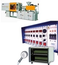 Plastic Injection Molding Machine's Card/Board Repairing
