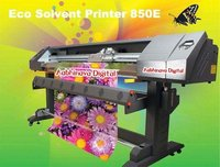 Ecosolvent Dx5 Printer