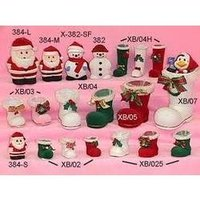 X-Mas Items