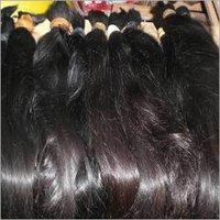 Natural Human Hairs