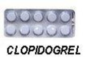 Clopidogrel Tablets