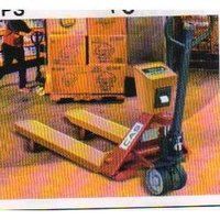 Pallet Scale-CPS