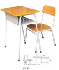 School Classroom Student Furnitures