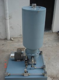 Radial Multi Point Lubrication Pumps