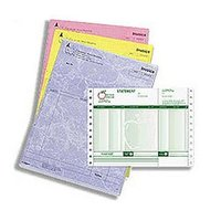 Preprinted Continuous Stationary Papers