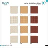 Full Body Vitrified Parking Series Tiles