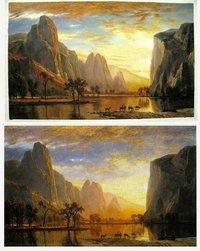 Classical Landscape Oil Paintings