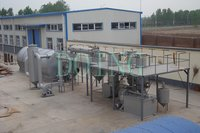 Waste Tyre Pyrolysis Machines