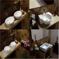 Table Top Basins