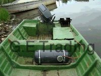 LPG Kit For Boats