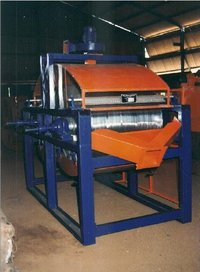 Industrial Flaker Machine