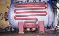 High Pressure Tanks