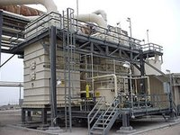 Wet Electrostatic Precipitators