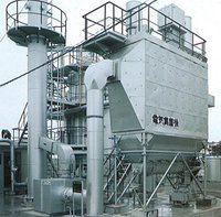 Dry Type Electrostatic Precipitators