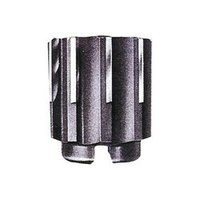 Carbide Tipped Shell Reamer