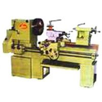 Cone Pulley Centre Lathe Machine