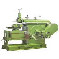 Everest Shaper Machine