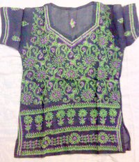 Short Kurta Ladies