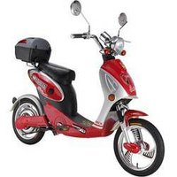 Electrical Scooter-Model-Linda 36v