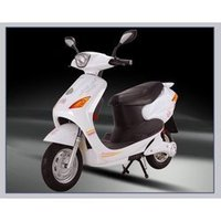 Electrical Scooter-Model-Qq