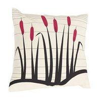 Screen Print Cushion Covers