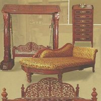 Indian Handicraft Furniture