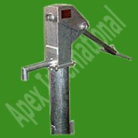 Afridev Deep Well Hand Pumps