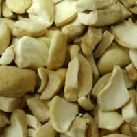 Four Pieces Cashew Nuts