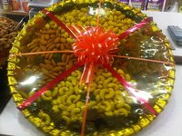 Gift Wrapped Dry Fruits