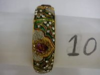 Tajmahal Design Bangle