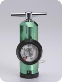 Oxygen Flow Regulator