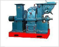 Impact Pulveriser Machine