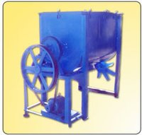 Ribbon Blender Machines