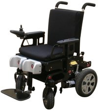 Tetra T15 Power Wheelchair