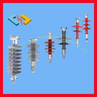 10kV Transmission Line Pin Composite Insulator