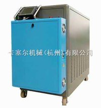Plastic Mold Machine