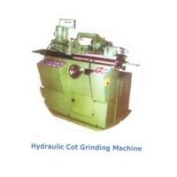 Hydraulic Cot Grinding Machines