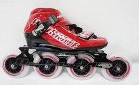 Skate Shoes (Proskate True Value Red 90 / 100)