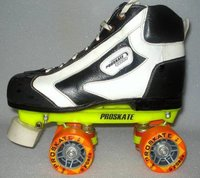 Proskate Tornado G Force Skate Shoes