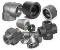 Socket Welded Fittings