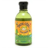 Indi Girl Tea Tree Trouble Catch Toner
