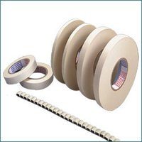 Silicone Elastomer Coated Glass Fibre Tape
