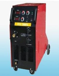 Compact Style High Quality Mig Machines